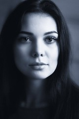 Nata (Valentyn Kolesnyk (ValeKo)) Tags: pentax people portrait k3 50mm
