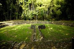 circulo de poder (cultura Yumbo) (NarayaniPH) Tags: culture yumbo trip nature green photography canon 5d daylight