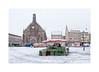 Nuremberg sin el Mercado de Navidad (★ Angeles Antolin ★) Tags: nuremberg winter snow germany angeles antolin 2018