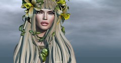 amara beauty Skin Fair 2018 Laney 03 (inkie Loudwater) Tags: skinfair2018 palegirl lelutka lode fameshed monso thechapterfour