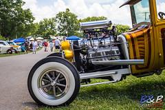 Ford Model T (B&B Kristinsson) Tags: holleynationalhotrodreunion2017 beechbendracewaypark nhra bowlinggreen kentucky usa