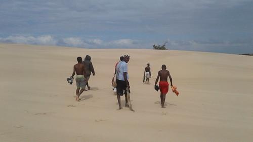 walking_over_dunes