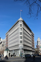 Broadway Building, Downtown (New York Big Apple Images) Tags: oakland california downtown