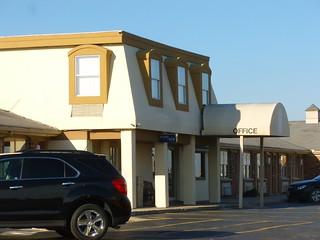 former L&K Restaurant & Motel, Troy, OH (13)