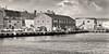 Lerwick Harbour (scrimmy) Tags: scotland shetland lerwick harbour blackandwhite