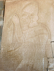 Nimrud Palace (1).jpg (tobeytravels) Tags: assyrian palace kalhu calah levekh zigararat lamassu throneroom shalmaneser ashurnasirpal layard stele nabu enli unesco