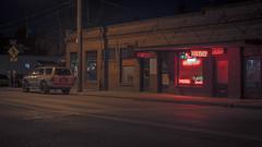 North 21st (llabe) Tags: city streetphotography nightphotography cinematic street truck night nightlights tacoma washington nikon d750