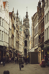 Bruxelles (A><EL) Tags: architecture building belgium europe hungarian canon 700d ligthroom raw rawformat city