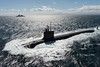 DYNAMIC MANTA 18 _PHOTEX (NATO HQ MARCOM) Tags: alliedmaritimecommand dynamicmanta marcom nato northatlantictreatyorganisation photex its carabiniere uss submarine fremm johnwarner