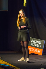 20180125 Creative mornings Göteborg - Elinor Samuelsson (Sina Farhat - Webcoast) Tags: creativemorningsgöteborg creativemornings stendahls konserthuset people folk happy glad stage scene elinorsamuelsson canon1dx canon50mm14usmnikkor 105mm 25 pre ai tele speaker talare winter vinter fall gothenburg göteborg sverige sweden 031 raw