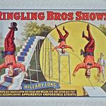 Ringling Bros Shows thumbnail