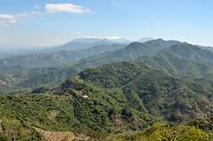 View over Parque Nacional El Imposible [Tacuba / El Salvador] (babakotoeu) Tags: el salvador central america latin travel country parque nacional imposible tacuba national park