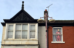Talbot Road, Blackpool (Rhisiart Hincks) Tags: sirgaerhirfryn lancashire lloegr powsows england sasana brosaoz ingalaterra angleterre inghilterra anglaterra 英国 angletèrra sasainn انجلتــرا anglie ngilandi ue eu ewrop europe eòrpa europa blackpool window ffenestr prenestr leiho uinneag fuinneog