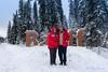 Au revoir, Banff! (Roy Prasad) Tags: banff alberta canada prasad royprasad sony a7rm3 snow ice