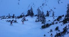 Okolica Kuchnie, wysykość 1210m, - dzień 1 (Tomasz Bobrowski) Tags: bystrzec białysłoń gadżynawyżna narty skitouring skitury góry czarnohora ski mountains skitura