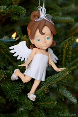 The doll is #3dprinted including wig, dress, shoes and wings. Fully articulated, 16cm tall..https://legranddoll.com .#legranddoll #legranddolldory #3dprinteddoll #angel #ornament #3dprintedbjd #balljointeddoll #artistdoll #dollstagram #bjd (aidalegrand) Tags: 3dprinted legranddoll legranddolldory 3dprinteddoll angel ornament 3dprintedbjd balljointeddoll artistdoll dollstagram bjd