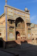 0F1A3619 (Liaqat Ali Vance) Tags: architecture architectural heritage google liaqat ali vance photography kashmiri bazar walled city lahore punjab pakistan wazir khan mosque masjid