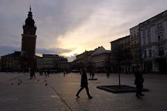 XE3F7469 (Enrique R G) Tags: torredelayuntamiento townhalltower wieża ratuszowa cracovia cracow krakow poland polonia fujixe3 fujinon1024