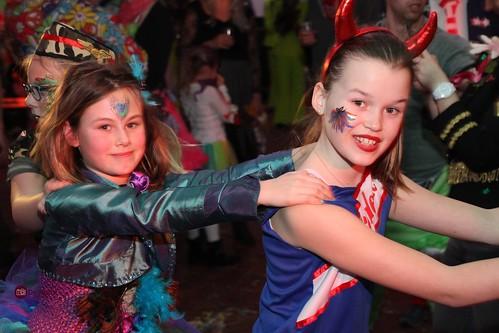 Kindercarnaval Druiventros022