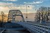 Wilhelminabrug (Hans van Bockel) Tags: 1680mm bomen bridge brug city d7200 ijssel luchten nikkor nikon rivier stad wandeling wilhelminabrug deventer overijssel nederland nl