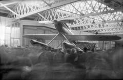 1929 Supermarine S6 N247                      lot 56874gb (foundin_a_attic) Tags: supermarine s6 schneider trophy 2 n247 race winner september 1929 airplane