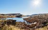 Blue (John Westrock) Tags: nature landscape bluesky sunny corrallake pacificnorthwest canoneos5dmarkiii canonef2470mmf28lusm lake water