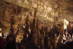 130C Entrée de la Grotte de Postojnska. Postojnska (SLO) .jpg (Steff One) Tags: europe campingcar slovenie postojna grotte stalagmite stalactite slovenija roadtrip trip europa voyage