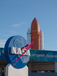NASA: Largest Space