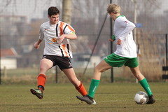 """HBC Voetbal • <a style=""""font-size:0.8em;"""" href=""""http://www.flickr.com/photos/151401055@N04/40309355562/"""" target=""""_blank"""">View on Flickr</a>"""