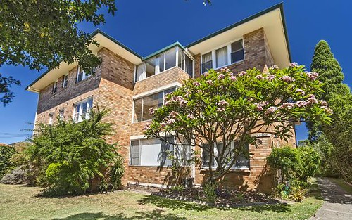 6/24b Forsyth St, North Willoughby NSW 2068