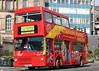 M1058 B58 WUL (Cumberland Patriot) Tags: mcw metropolitan metro metrocammell cammell weymann metrobus m1058 b58wul lt london transport open top step entrance bus