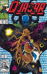 Quasar #37 (micky the pixel) Tags: comics comic heft superhero sf scifi sciencefiction marvel gregcapullo harrycandelario quasar eternity anomaly