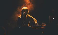 © Sebastião Santana - Terra do Rap