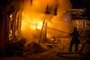 lmh-guldbergsvei004 (oslobrannogredning) Tags: bygningsbrann totalbrann flammer flammehav overtent brann slokkeinnsats brannslokking røykdykker brannkonstabel røykdykking brannmannskap brannkonstabler røykdykkere