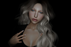 Goodbye (Chelsea Chaplynski ( Amity77 inworld)) Tags: chelsea ysys applier ekrabetha alme nails brows jair sintiklia xia blush event secondlife avatar female blog