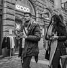 (Street)Photographer...    Stockholm / Sweden (mikeback-streetphotography) Tags: blackandwhite black blackandwhitephotography bnw blackwhite beautiful bw urban urbanwalls urbanart gatufotografi photography photographer streetphotographers streetphotography people sweden monochrome mono monochromatic stockholm beard mikebackstreetphotography woman girl boy street