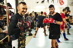 Saenchai in STAGE on Bologna 3 March 2018 (Ivan Leo Photographer) Tags: saenchai thaiboxe bologna boxing boxe full contact kick mma bjj jiu jitsu brasiliano brazilian mixed martial art