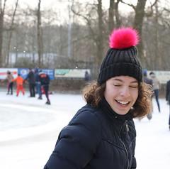 2018 Doornsche IJsclub (Steenvoorde Leen - 8.8 ml views) Tags: 2018 doorn utrechtseheuvelrug schaatsbaan doornscheijsclub ijsbaan natuurijsbaan people ice iceskating schaatsen skating schittshuhlaufen eislaufen skate patinar schaatser schaatsers skaters girl ijsmuts muts winter dutch thenetherlands holland skats fun ijspret icefun icy glide schaats katers palinar palinomos rink zicy