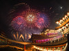 fireworks3 (andy818102) Tags: fireworks ceremony celebration celebrate night temple spring festival lively building photograph photography special taiwan sky colorful amazing excited style light moon art design performance 台灣 煙火 慶典 廟 廟宇 夜晚 春節 攝影 建築 照片 風格 驚奇 藝術 月亮