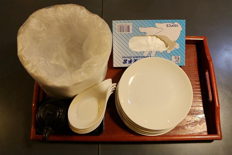 花漁新和風料理食材新鮮CP值高的日式料理30