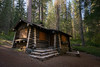 Cabin Fever (ttarpd) Tags: ca california united states america us usa travel roadtrip yosemite national park valley yosemitevalley granite glaciers high sierra waterfalls meadows giant sequoias wilderness merced river grove tree trees