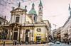 Milan (Petricor Photography) Tags: sky street church italy urban architecture italia milan milano