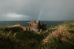 old walls (marinaweishaupt) Tags: old castle northernireland