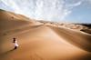 pustynia (PolishRebel) Tags: marocco sahara desert sand