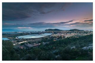 saluti da Cagliari