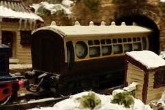 Orient Express. (Les Fisher) Tags: macromondays myfavouritenovelfiction