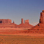 Monument Valley (Explored) thumbnail