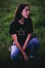 Marta (Alice Andre) Tags: portrait makeportraits people australia dusk bokeh 50mm pinkfloyd