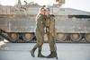 Infantry Instructors Course Graduation Ceremony (Israel Defense Forces) Tags: infantry instructors course soldier