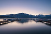 Moonrise (Cheng Yang, Chen) Tags: 日月潭 月亮 月出 sunmoonlake moonrise landscape 朝霧碼頭 moon taiwan twilight dawn